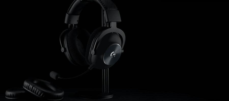หูฟังเกมมิ่ง Logitech G Pro X Wireless Gaming Headphone รีวิว