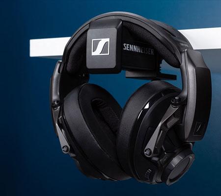 หูฟังเกมมิ่ง Sennheiser GSP 670 Wireless Gaming Headphone รีวิว