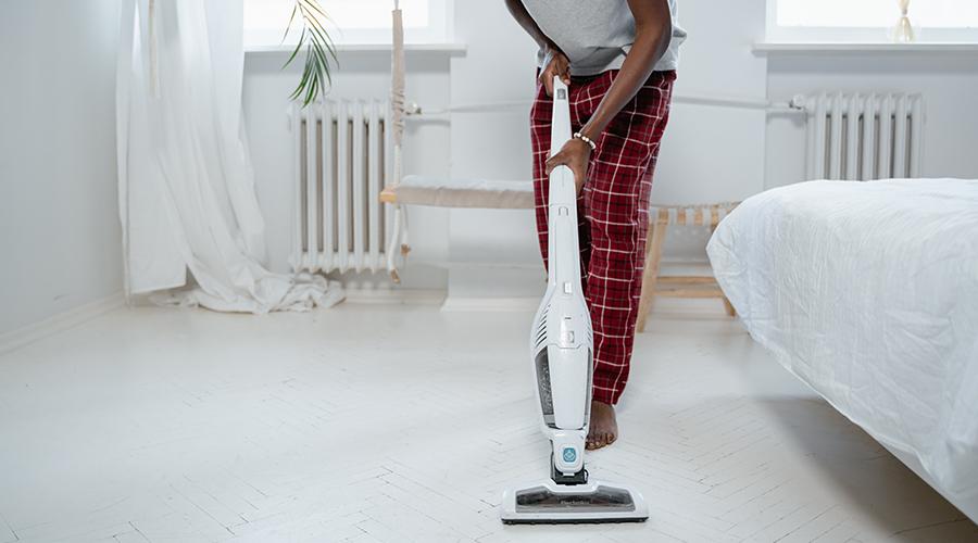 เครื่องดูดฝุ่น vacuum cleaner