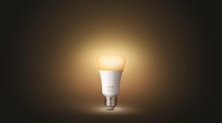 smart home smart lighting smart light bulbs