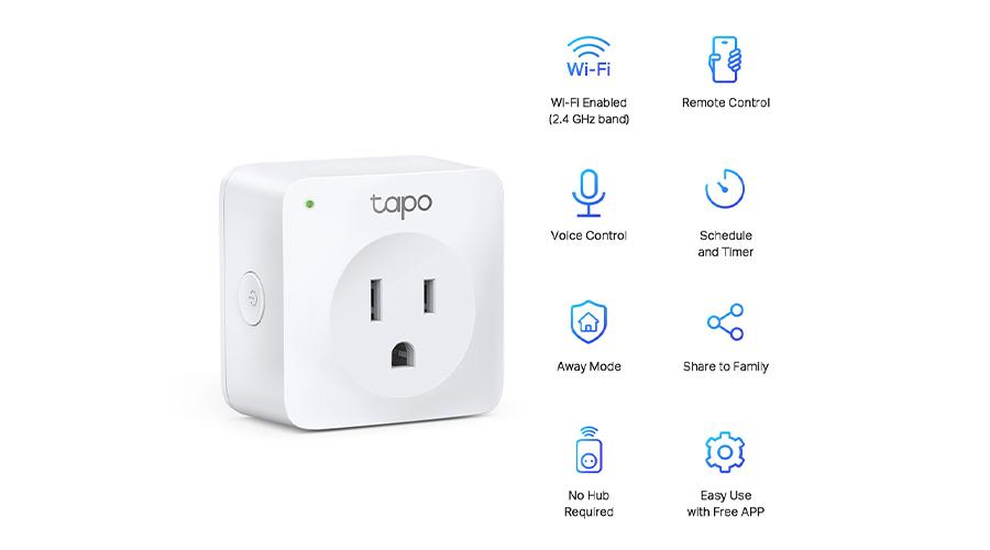 smart plug ปลั๊กไฟอัจฉริยะ