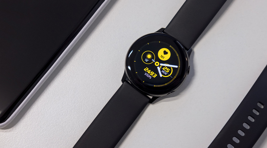 category page smartwatch