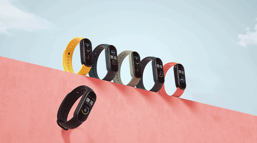 category page wearable