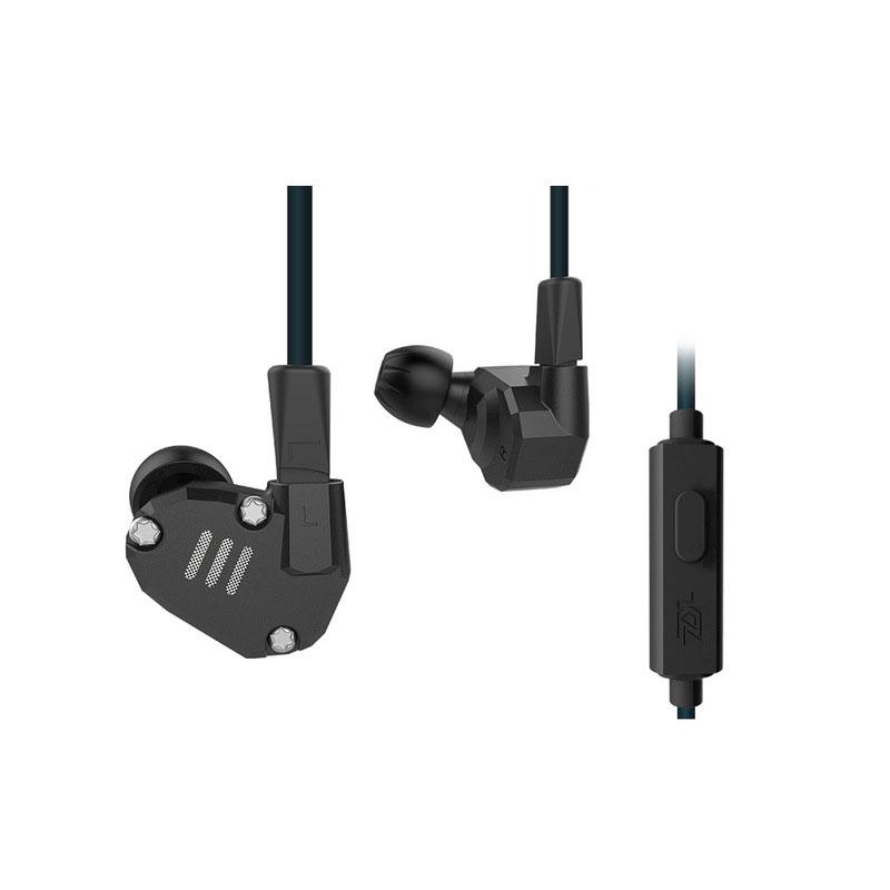 หูฟัง KZ ZS6 In-Ear with Mic