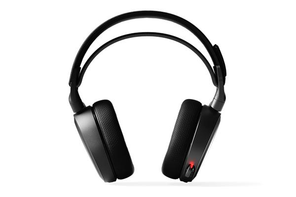 หูฟังไร้สาย SteelSeries Arctis 7 7.1 DTS Headphone (2019 Edition) ซื้อ