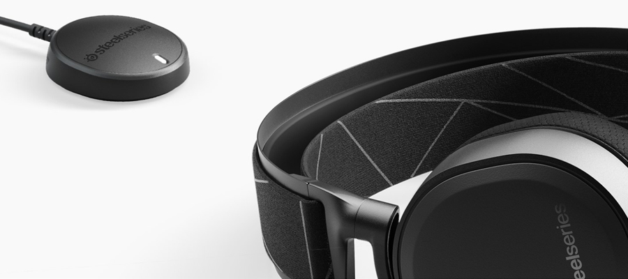 หูฟังไร้สาย SteelSeries Arctis 7 7.1 DTS Headphone (2019 Edition) สเปค