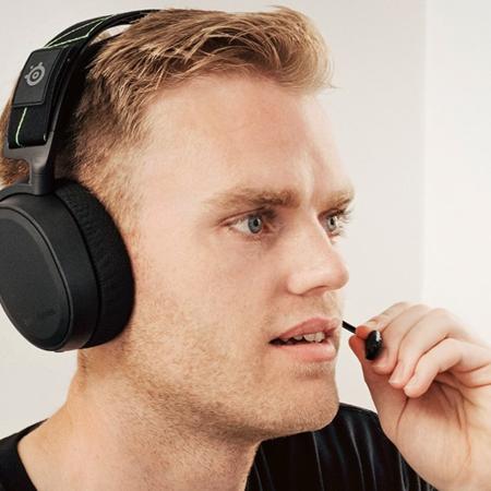 หูฟังไร้สาย SteelSeries Arctis 7 7.1 DTS Headphone (2019 Edition) ขาย