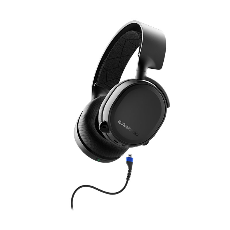 หูฟังไร้สาย Steelseries Arctis 3 7.1 DTS Headphone (2019 Edition)