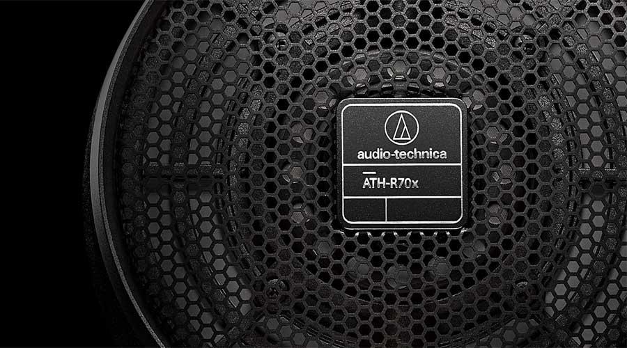 หูฟัง Audio-Technica ATH-R70x Headphone ขายดี