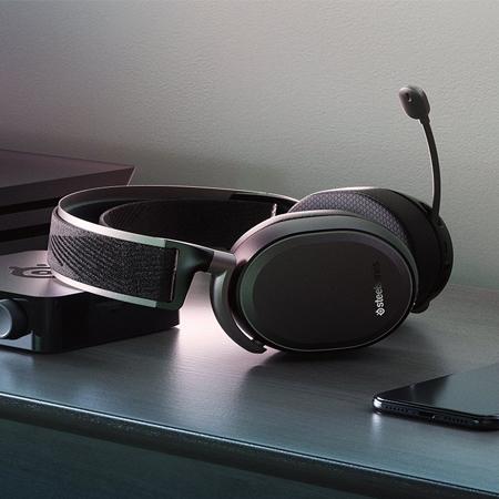 หูฟังไร้สาย SteelSeries Arctis Pro Wireless Headphone เหมาะกับใคร ?