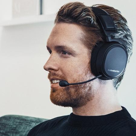 หูฟังไร้สาย SteelSeries Arctis Pro Wireless Headphone สเปค