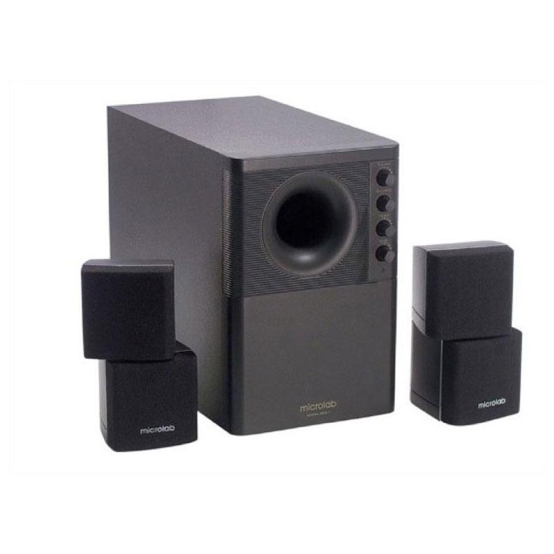 ลำโพง Microlab X2 Speaker