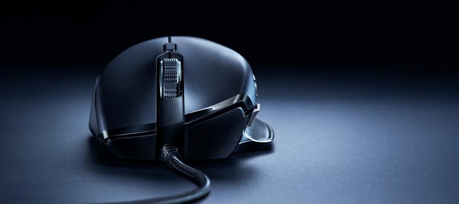 เมาส์ Razer Basilisk Essential Gaming Mouse ซื้อ-ขาย