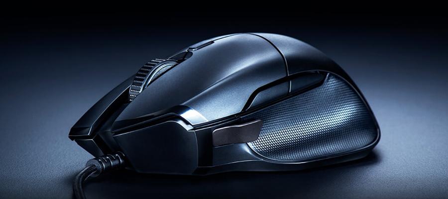 เมาส์ Razer Basilisk Essential Gaming Mouse รีวิว