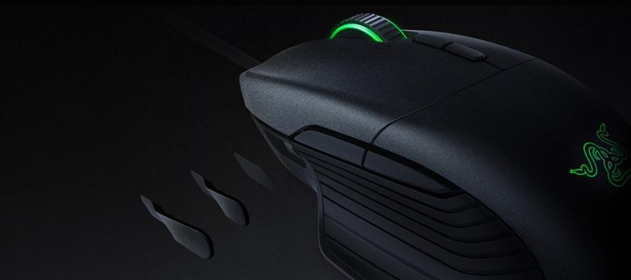 เมาส์ Razer Basilisk Gaming Mouse สเปค