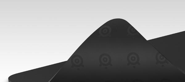 แผ่นรองเมาส์ SteelSeries QcK Heavy Mousepad ดีไหม