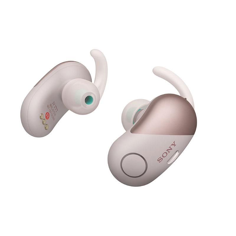 หูฟังไร้สาย Sony WF-SP700N True Wireless