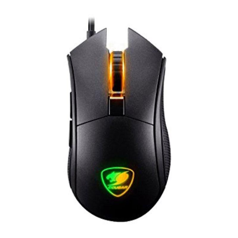 เมาส์ Cougar REVENGER S RGB Gaming Mouse