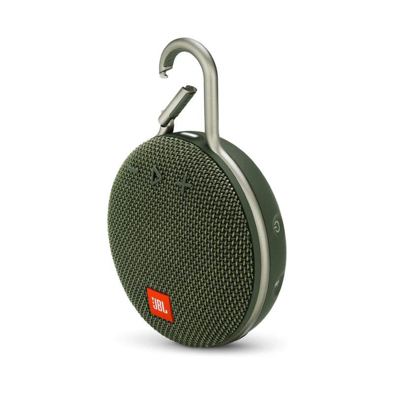 ลำโพง JBL Clip 3 Bluetooth Speaker
