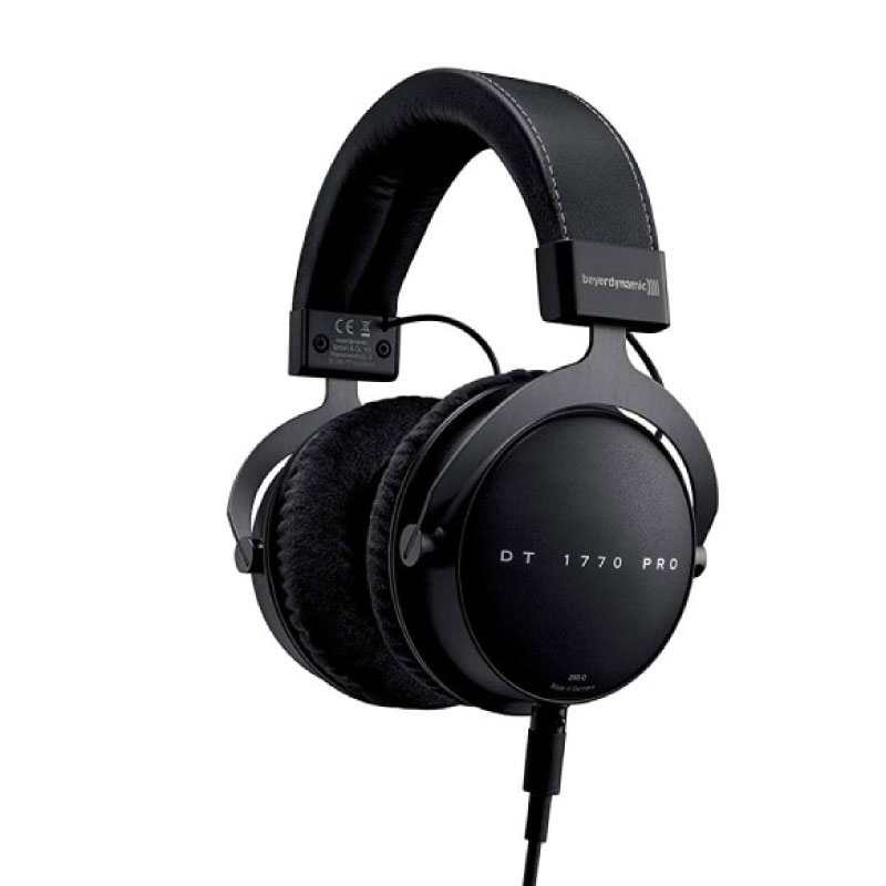 หูฟัง Beyerdynamic DT 1770 Pro 250 ohms Headphone