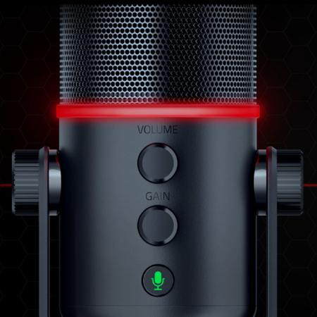 ไมโครโฟน Razer Seiren Elite Microphone ราคา