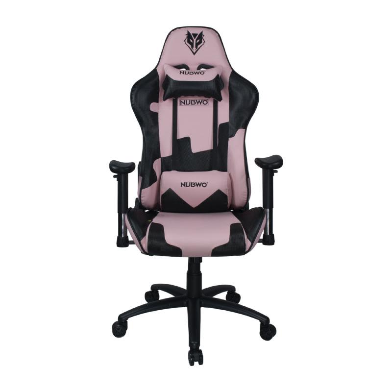 เก้าอี้เล่นเกม Nubwo CH-011