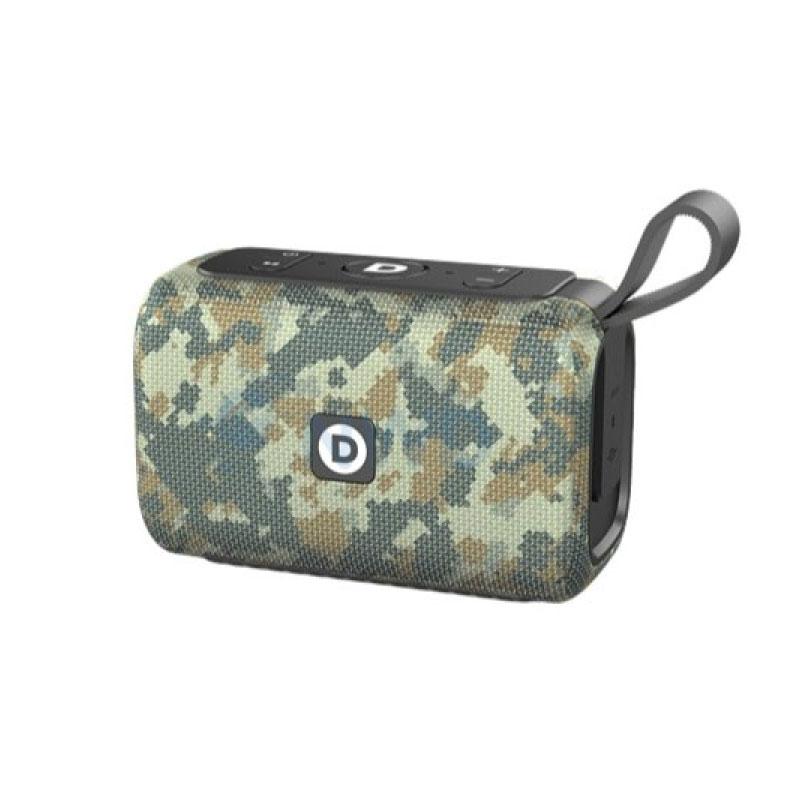 ลำโพง DOSS Army Ants Bluetooth Speaker
