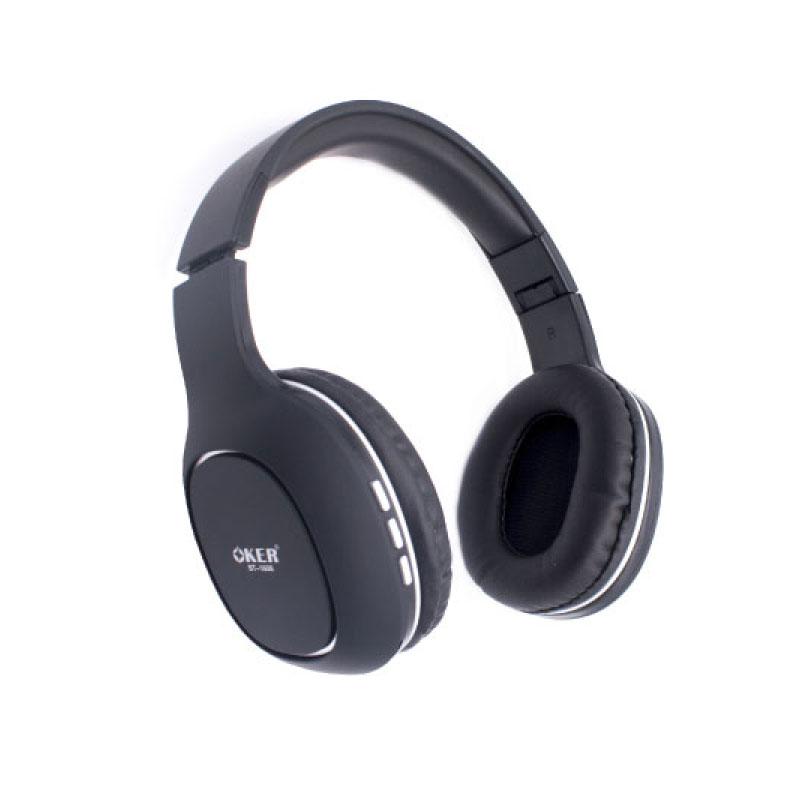 หูฟัง OKER BT-1608 Headphone