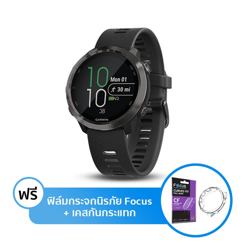 นาฬิกา Garmin Forerunner 645 Music Sport Watch