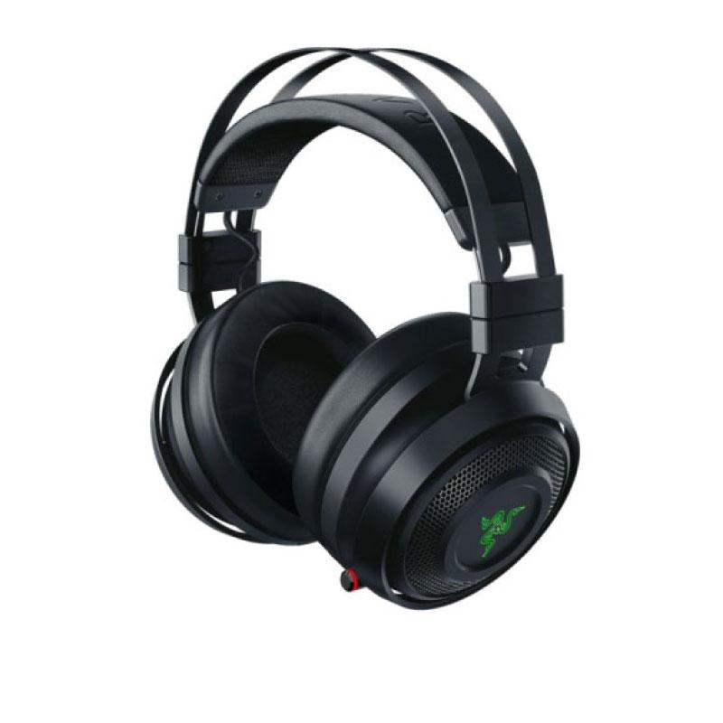 หูฟังไร้สาย Razer Nari Wireless Headphone