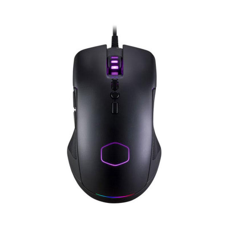 เมาส์ Cooler Master CM310 RGB Gaming Mouse