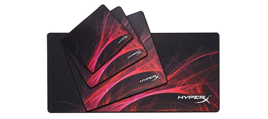 แผ่นรองเมาส์ HyperX Fury S Speed Edition Size XL รีวิว