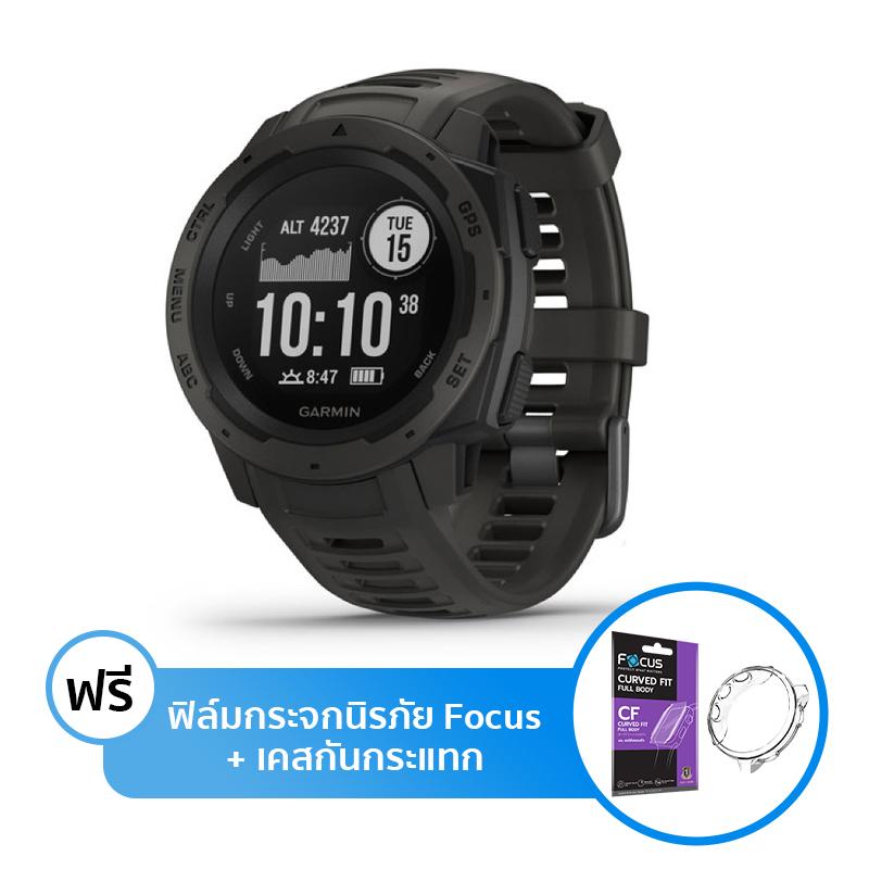 นาฬิกา Garmin Instinct Sport Watch