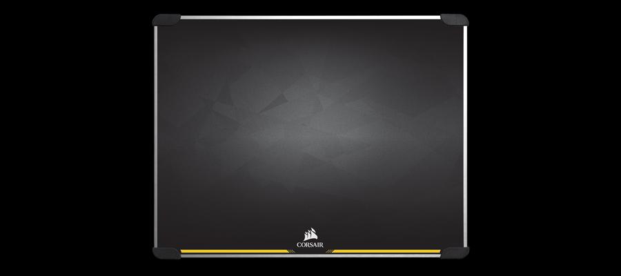 แผ่นรองเมาส์ Corsair MM600 Mouse Mat รีวิว