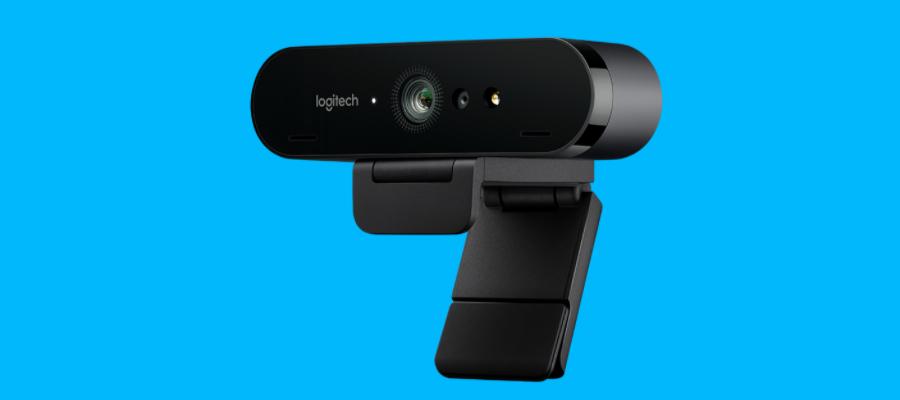 กล้อง Logitech Brio Webcam รีวิว