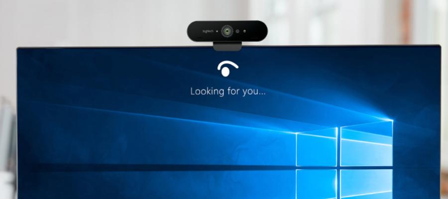 กล้อง Logitech Brio Webcam ราคา