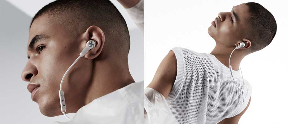 หูฟังไร้สาย B&O BeoPlay E6 Motion In-Ear ซื้อ
