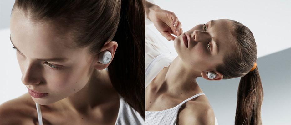 หูฟังไร้สาย B&O BeoPlay E8 Motion True Wireless ซื้อ