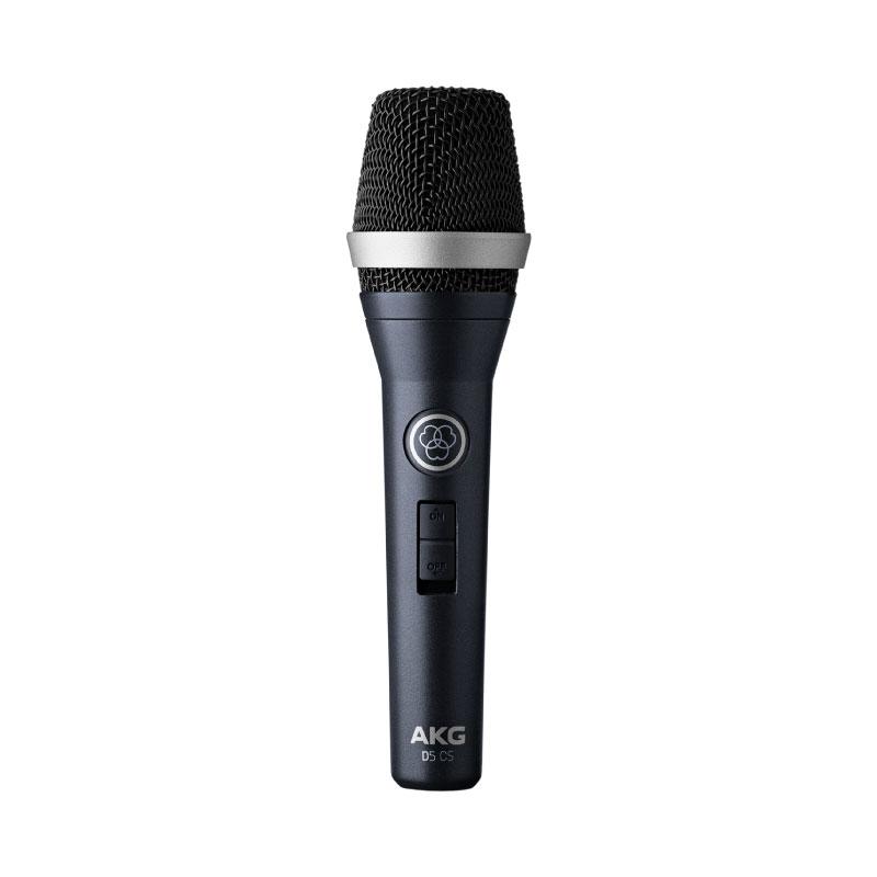 ไมโครโฟน AKG D5 CS Microphone