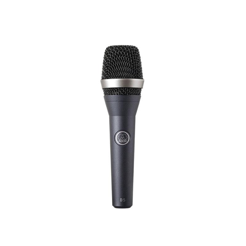 ไมโครโฟน AKG D5 Microphone