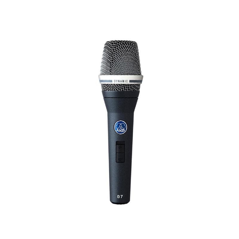 ไมโครโฟน AKG D7s Microphone