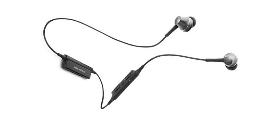หูฟังไร้สาย Audio-Technica ATH-CKR75BT In-Ear รีวิว