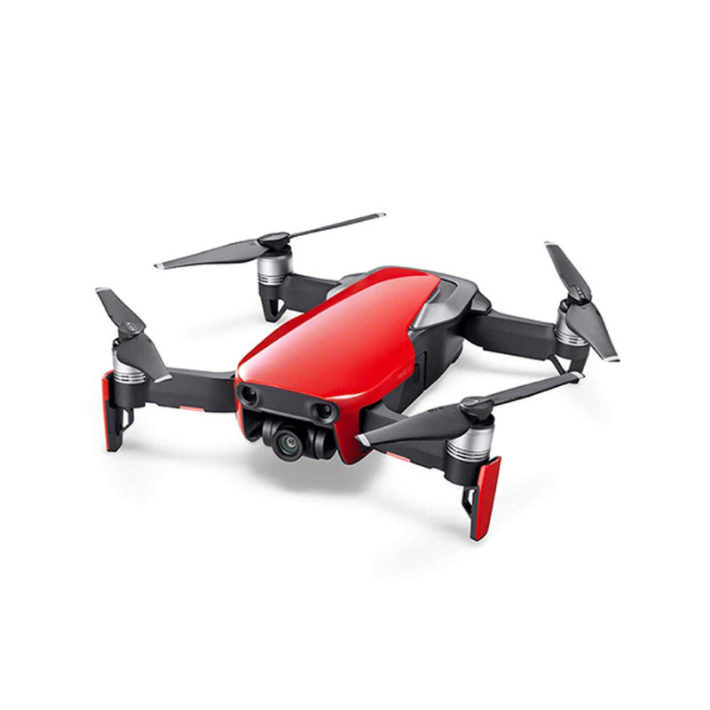 โดรนบังคับ DJI Mavic AIR Fly More Combo Flame