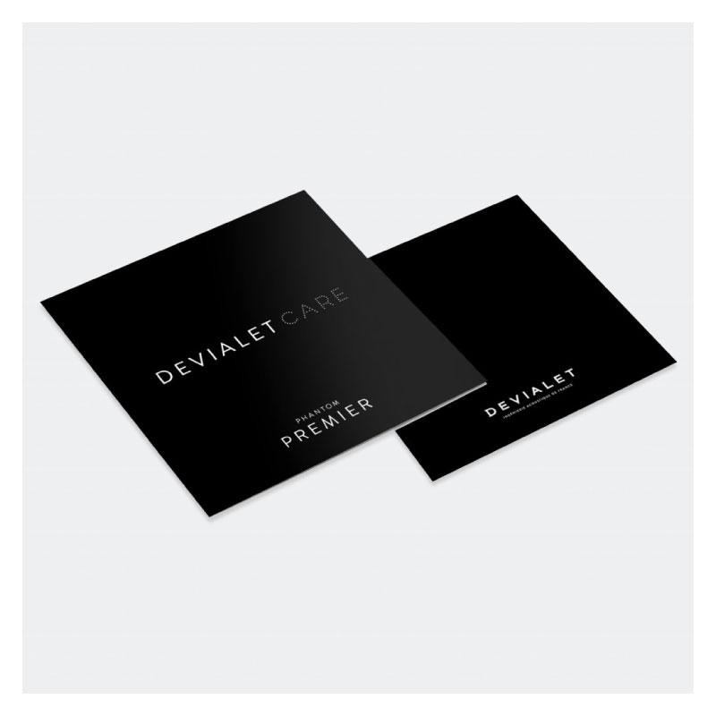 ประกัน Devialet Care
