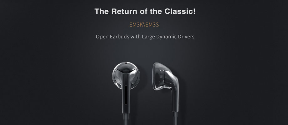 หูฟัง Fiio EM3K Earbud รีวิว