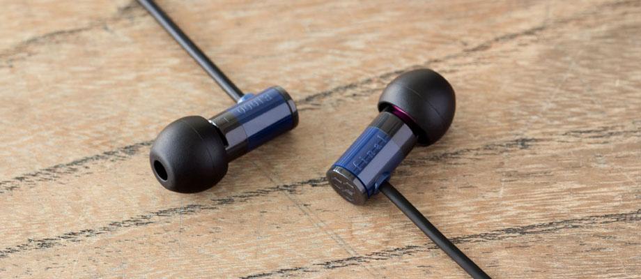 หูฟัง Final Audio E1000 In-Ear รีวิว