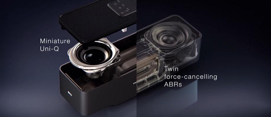 KEF Gravity One Wireless Speaker ราคา