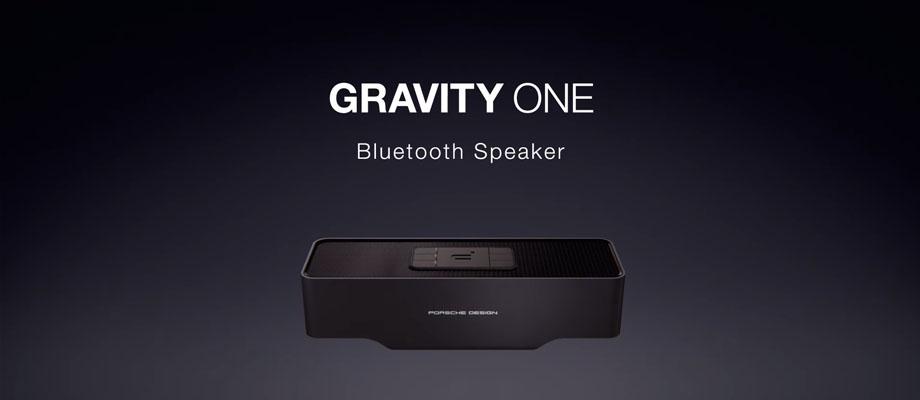 KEF Gravity One Wireless Speaker รีวิว