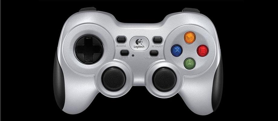 จอย Logitech F710 Gaming Controller ราคา