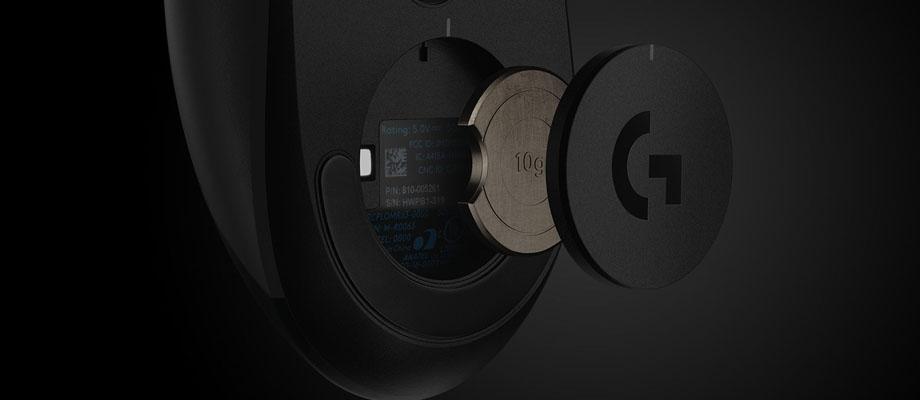เมาส์ไร้สาย Logitech G403W Wireless Gaming Mouse ราคา